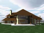 Villa Lage Vuursche