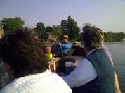 Borrel on boat 2009_4