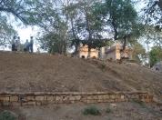 Dutch VOC graves