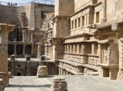 Queens Stepwell Patan